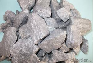 High quality SiMg alloy nodulizer used in cast iron