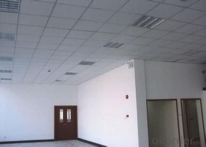 Acoustical Mineral Fiber Ceiling,600x600mm