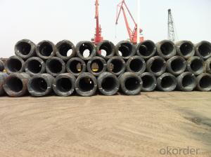 SAE1008 Wire Rods with Competitive Price and Quality