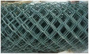 High Quality Chain Link Fence
