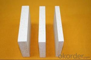 Magnesium Oxide Board 6mm Magnesium Oxide Board 6mm