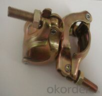 SCAFFOLDING ACCESSORIES FIXED CLAMP