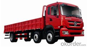 HIGH QUALITY CARGO TRUCK N6 CGC1140