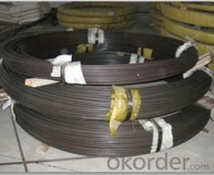 Oil Tempered Spring Steel Wire(3MM-16MM)