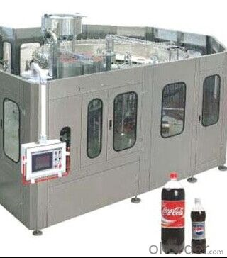 Buy Carbonated Beverage Filling Equipment Price Size