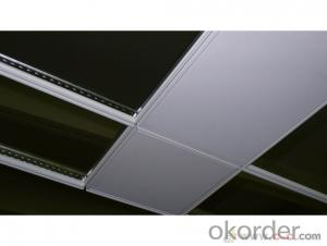 Steel Profile - Ceiling Suspension -Main Channel And Furring Channel