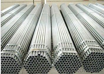 Scaffolding Round Steel Tube