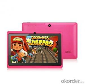 Kids Tablet, 7 Inch Low Price Android Tablet