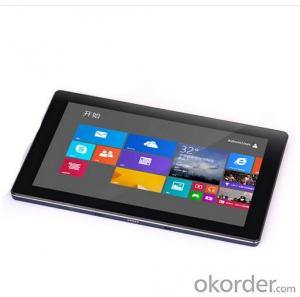 Tablet PC 10.1inch Quadcore Intel CPU Windows8