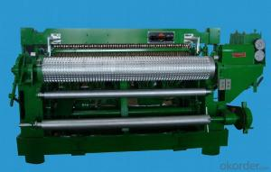 Chain Link Mesh Weaving Machine Direct Manufacturer for