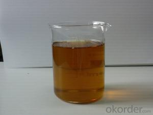 Polycarboxylate Superplasticizer PCE Liquid 50%