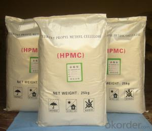HPMC (Hydroxypropyl Methyl Cellulose)-high quality