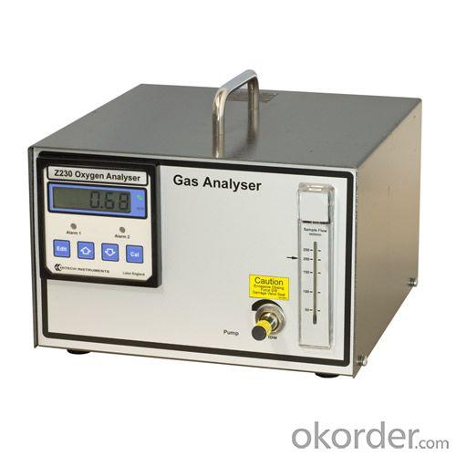 Oxygen analyzer Z230