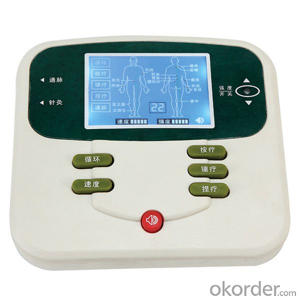 Physical Therapy Acupuncture Machine