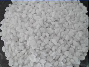 Tabular Alumina 99.2 Percent  With High Quality And Low Price