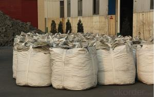 Low Carbon Ferro Chrome Hot Sale Chinese Cargo