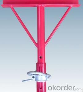 Scaffolding Prop Steel Pipe