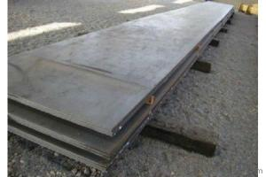 carbon hot rolled steel plate structural mild steel plate
