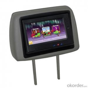 Taxi Advertisement Player Tablet PC with WiFi, 3G