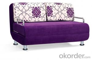 Fabric sofabed Model-18