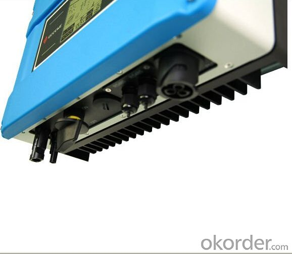 On grid solar inverter GW4600D-JP Single phase