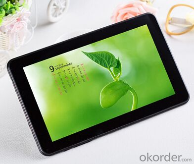 Tablet PC 9 Inch With HDMI and WIFI