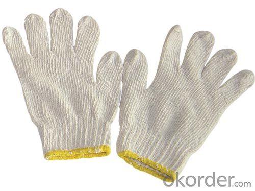 coated safety latex coated glove