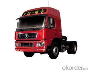 DAYUN TRACTOR TRUCK CGC4180