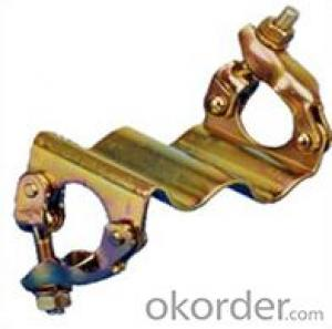 Scaffolnding Steel Tube Type Roofing Coupler