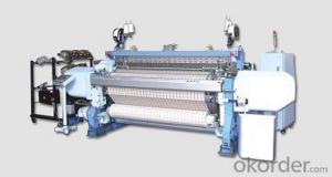 JWG1728 Type Rapier Weaving Machine