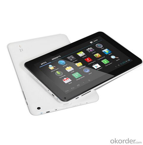 Tablet PC  9