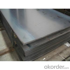 astm standard price mild carbon a36 steel plate