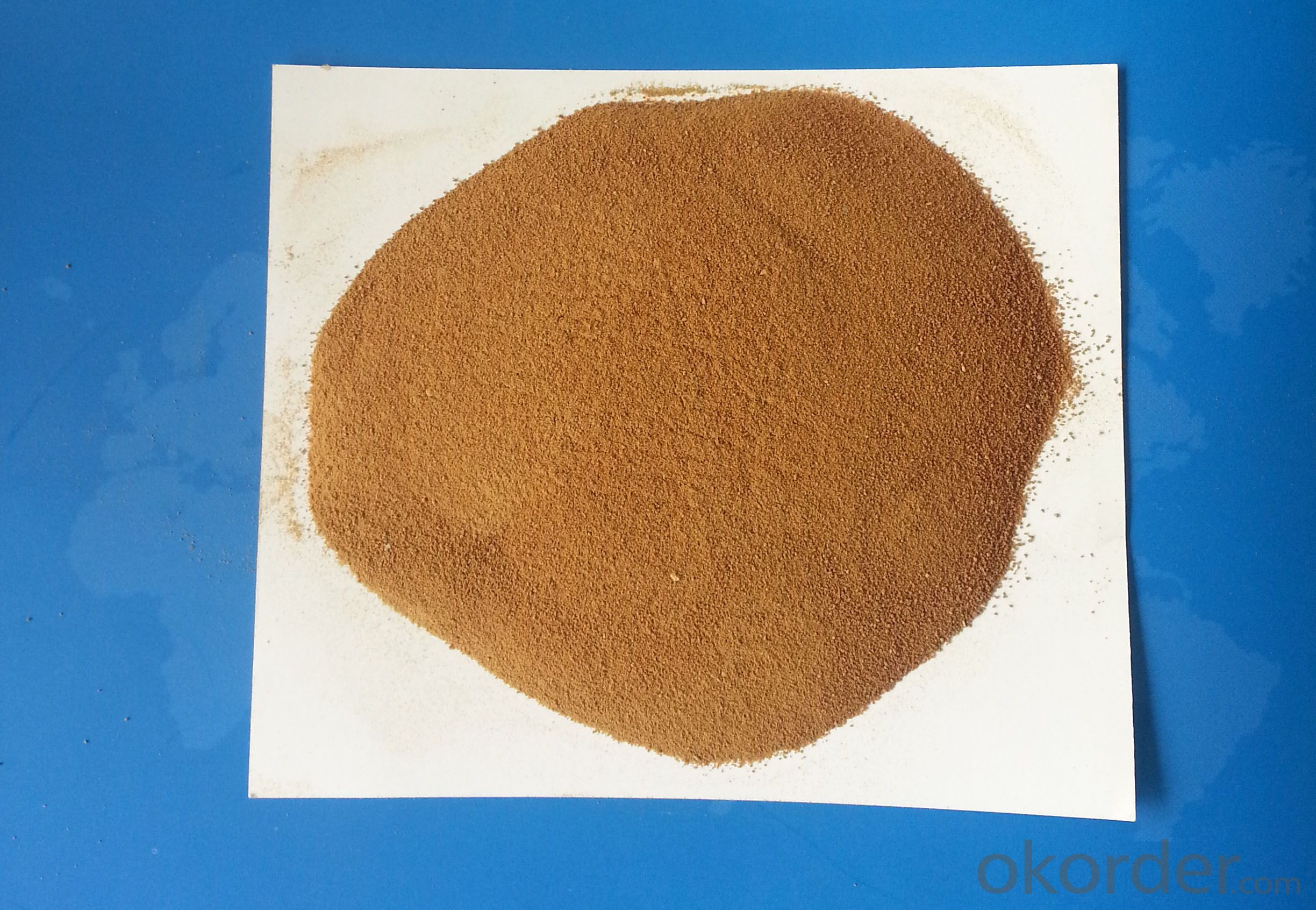 Naphthalene Sulfonate Formaldehyde  5% for Concrete Admixtures