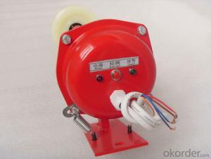 DWDH-iii skid detector