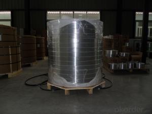 Aluminum Strip for HVAC / Air Condition