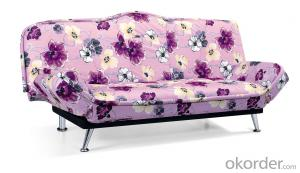 Fabric three kinds of sofabed Model -20