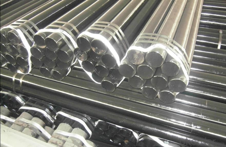 2017 seamless steel tubes and pipes fort coupling stock of casing and boiler