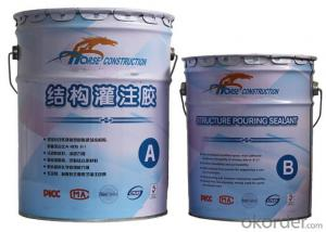 Building Structure Adhesive