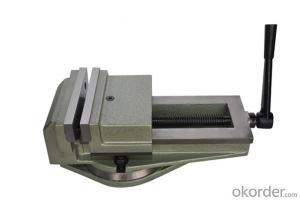 Q13(QB)160 MACHINE VICE