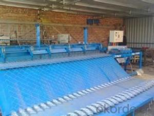 Steel Welded Wire Mesh Machine Manufacturer (factory )