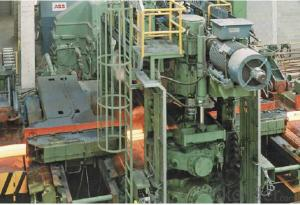 ABB Original AC DC HIgh Efficiency Motor
