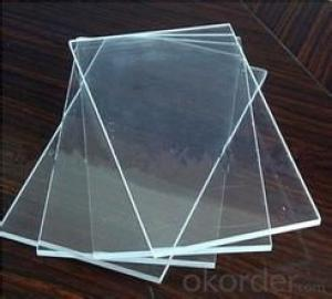 Quartz Plate Massive,   granular