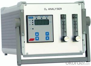 Oxygen analyzer M701