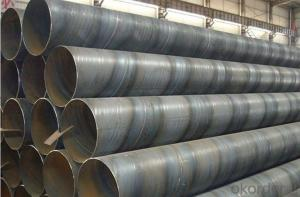 API PSL1 LSAW STEEL PIPE