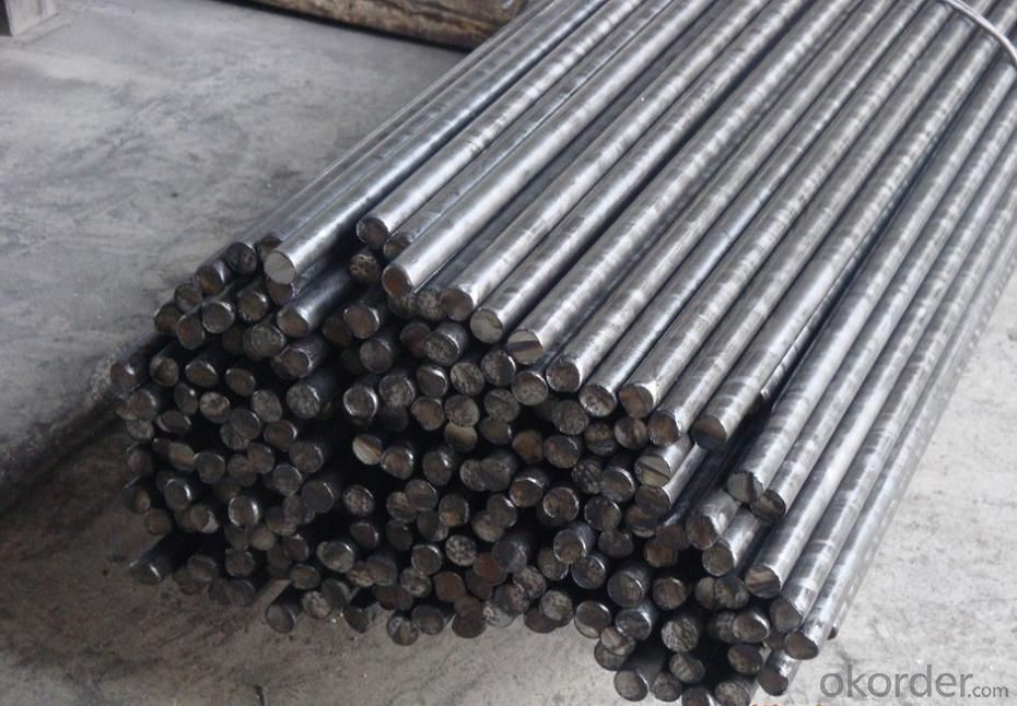 ROUND BAR HIGH QUALITY Q235