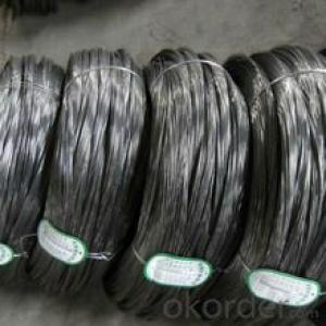 High Tensile Strength 2.5mm Steel Springs Wire