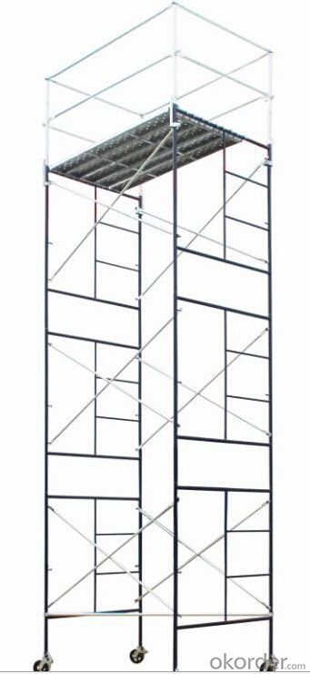 Tower system Scaffolding construction
