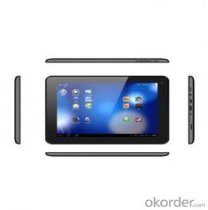 Allwinner A23 Dual Core Android Tablet PC (MID)