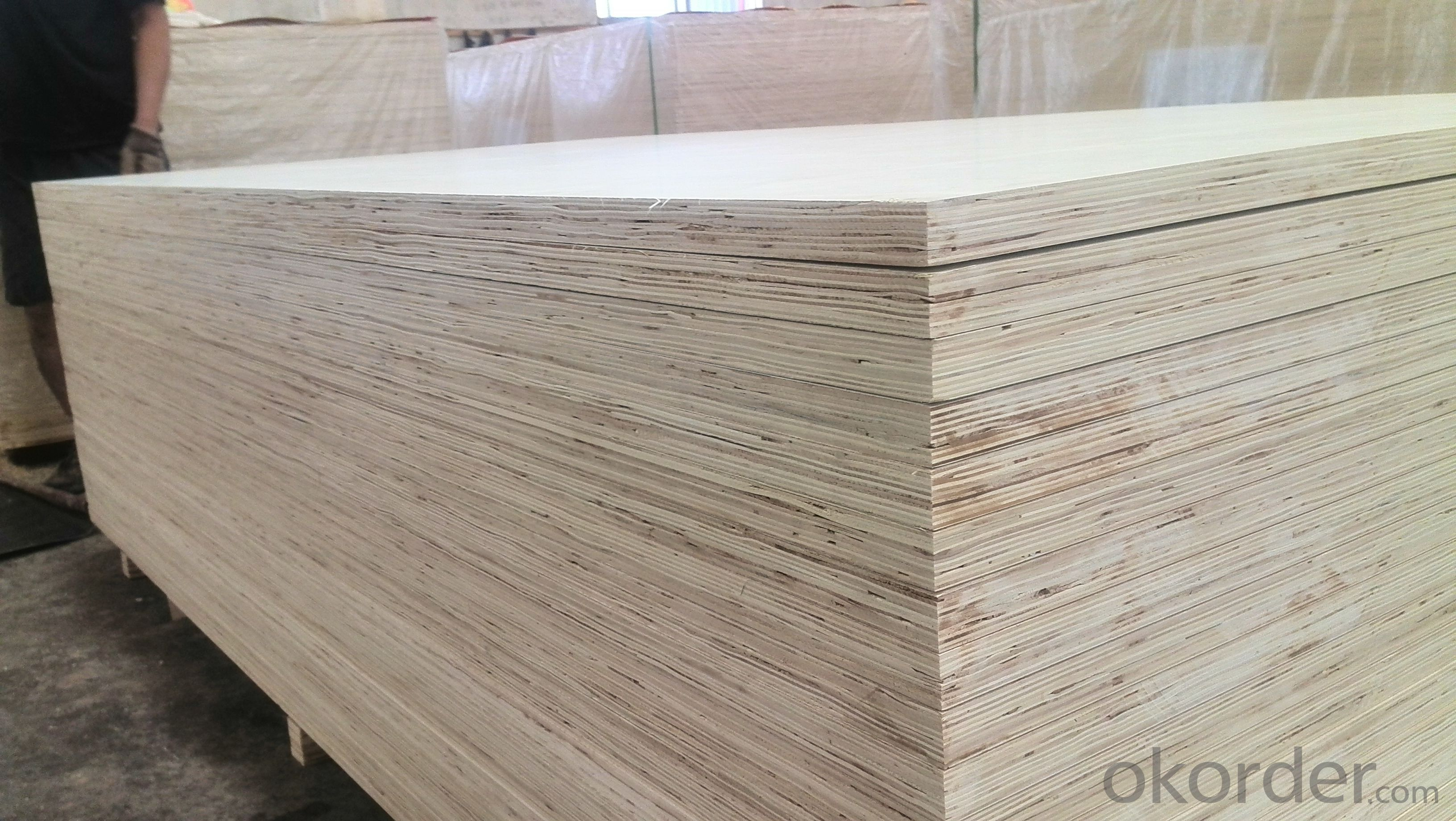 Buy bintangor wood veneer face plywood thick board price