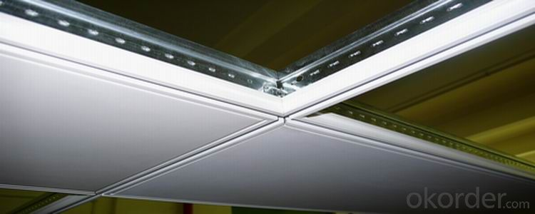 CMAX Ceiling Suspension System Tee Gird CMAX Ceiling Suspension System Tee Gird